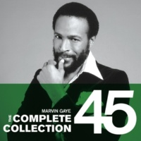Marvin Gaye/Tammi Terrell Your Precious Love [Stereo Version]