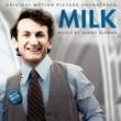 Danny Elfman 映画『ミルク』オリジナル・サウンドトラック