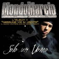 Mondo Marcio (feat. Lou Reigns and Spoon) Breathe Easy (feat. Lou Reigns and Spoon))