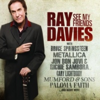 Ray Davies/Lucinda Williams/The 88 Long Way From Home (feat.Lucinda Williams/The 88)