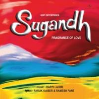 Asha Bhosle Su Su Su Suhani Raat [Sugandh / Soundtrack Version]