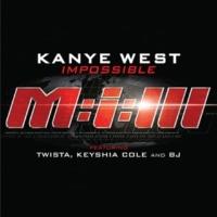 カニエ・ウェスト/トゥイスタ/キーシャ・コール/BJ Impossible (feat.トゥイスタ/キーシャ・コール/BJ) [Radio Edit]