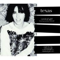 Texas/Kardinal Offishall Carnival Girl (feat.Kardinal Offishall)