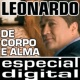 Leonardo De Corpo E Alma - Ao Vivo