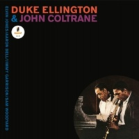 Duke Ellington/John Coltrane In A Sentimental Mood