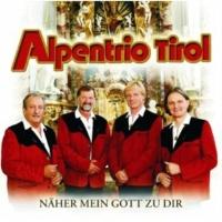 Alpentrio Tirol Ich Bete An Die Macht Der Liebe