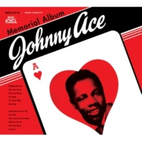 JOHNNY ACE/Johnny Board & His Orchestra Never Let Me Go [Edit]