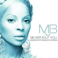 Mary J. Blige Be Without You (Award Performance Version)