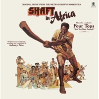 Johnny Pate Shaft In Africa (Addis) [Soundtrack]