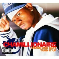 Chamillionaire Grown And Sexy [Main]