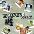 Various Artists My Space Records Volume 1