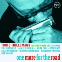 Toots Thielemans Over The Rainbow