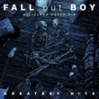 Fall Out Boy Believers Never Die - The Greatest Hits [Japan - CD Album]