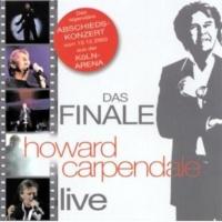Howard Carpendale Jede Farbe Ist Schön [Live]