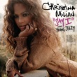 Christina Milian Say I(International CD Single)