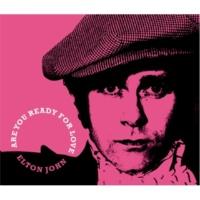 Elton John Are You Ready For Love [Full Length 1979 Version]