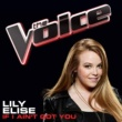 Lily Elise If I Ain't Got You [The Voice Performance]