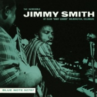 Jimmy Smith Love Is A Many Splendored Thing (2007 Digital Remaster) (Rudy Van Gelder Edition)