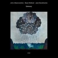 ジョン・アバークロンビー/デイヴ・ホランド/ジャック・ディジョネット Unshielded Desire