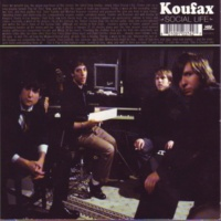 Koufax Break It Off [Album Version]