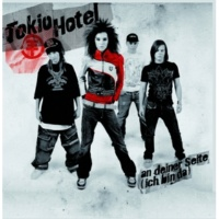 Tokio Hotel 1000 Meere(Single Version)