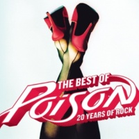 Poison The Best Of- 20 Years Of Rock