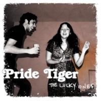 Pride Tiger A New Jones