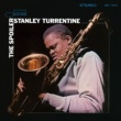 Stanley Turrentine The Spoiler (Rudy Van Gelder Edition)