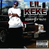 Lil Keke/Pinc Gator Traffic Slowed Down (feat.Pinc Gator) [Album Version (Explicit)]