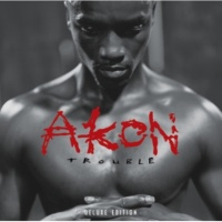 Miri Ben-Ari/Akon Miss Melody (feat.Akon) [w/o Skit Edit]
