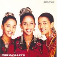 Midi, Maxi & Efti Masenko [Ballroom Mix]