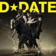 D☆DATE 1st DATE