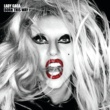 Lady Gaga Born This Way [Japan Special Edition Version]