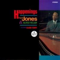 Hank Jones/Oliver Nelson Lou's Good Dues Blues