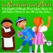 Various Artists La Ronde Des Tout Petits Vol.1