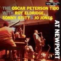 Oscar Peterson Monitor Blues [Live (1957/Newport)]