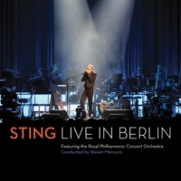 Sting/The Royal Philharmonic Concert Orchestra/Steven Mercurio If I Ever Lose My Faith In You (feat.The Royal Philharmonic Concert Orchestra/Steven Mercurio) [Live In Berlin/2010]