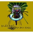Klaxons Golden Skans [UK Comm CD]