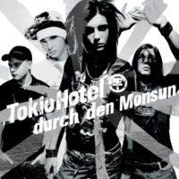 Tokio Hotel Durch Den Monsun [Unplugged Version]