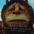 Karen O And The Kids Where the Wild Things Are Motion Picture Soundtrack:  Original Songs by Karen O and The Kids