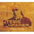 Stevie Wonder So What The Fuss [Int'l Comm Single]