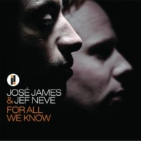Jose James For All We Know [Japan Version]