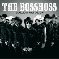 The BossHoss José And Myling [Album Version]