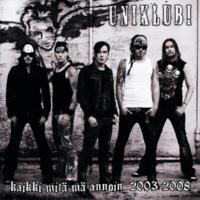 Uniklubi Vnus [Single Version]