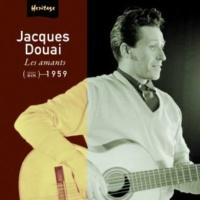 Jacques Douai L'Autre Jour M'Allant Promener
