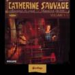 Catherine Sauvage Heritage - Theatre de la Gaite Montparnasse, vol.1 - Philips (1961)