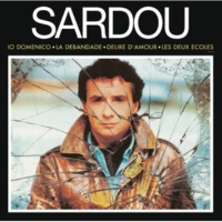 Michel Sardou Rouge [Album Version]