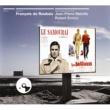 Francois de Roubaix 『サムライ』/『冒険者たち』オリジナル・サウンドトラック