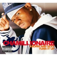 Chamillionaire Grown And Sexy(Main)