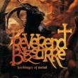 Reverend Bizarre Harbinger of Metal